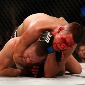 UFC196